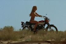 Honda Classic Bikes / 100-750cc, air-cooled
