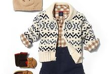 Little boys outfits