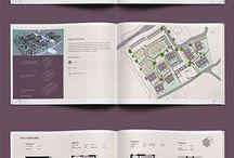 architecture card portpolio