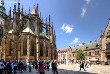 Praga / Una città esoterica