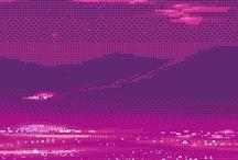 ピンクのピクセルPixelPink