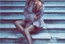 Fashion - Glamour