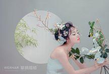美人如畫 / #weddingphotography #photography #bridetobe #weddingdress #taichungwedding #weddings #taoyuanwedding #美人如畫 #古風 #工筆畫攝影 #台中華納婚紗 #桃園華納婚紗  https://photo.wswed.com/