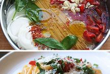 Recipes- Easy dinners