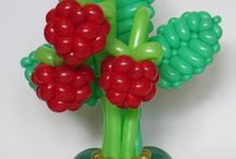 Baloon flower
