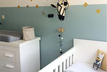 Babykamer In Nisje : Masja kuiper masja k