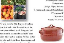 Bean pot cooking