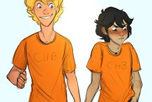 //solangelo\\ / MY MOST RECENT SHIP