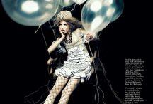 Fashion Rock  / style, life, trends fashion rock, rock inside, fashion mood