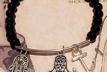 Bracelets and bangles / Handmade bracelets by me, accessories and more