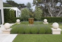 Outdoor Living / by Franca Gravel