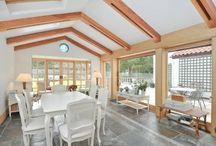 Conservatories / by Zoopla - Smarter Property Search