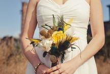 DIY Spring Bridal Shoot / see inspiration board and more here: mmaler.com/2012/03/15/diy-and-save-inspired-spring-bridal-shoot/