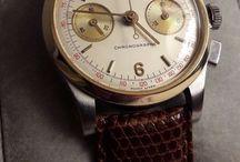 Orologio Uomo Vintage