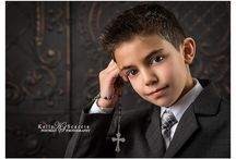 Baptism & First Communion Inspiration