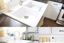 Inspiration & Ideas: Kitchen  / by Jami Graham