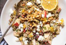 Beans and Lentils / Bean Recipes, Lentil Recipes, Recipes featuring Beans, Recipes featuring Lentils.