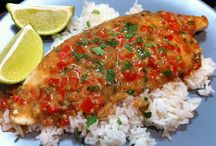 Asian Pangasius recipes / Pangasias or basa is one of the most versatile seafoods. It is the perfect combination fish. What are you cooking tinight?