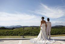 中伊豆ワイナリーウェディング / 広大なぶどう畑で挙げる、バカンスのような結婚式