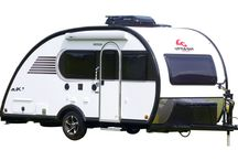 Little Guy Max / The best small travel trailer