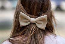 Hair / by Nicole Morgan