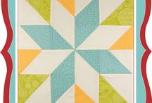 Quilt Blocks / by Jessica Pugh
