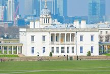 FREE - things to do and see in London / A collection of FREE things to do in London and surrounding areas