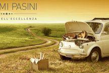 Salumi Pasini's world