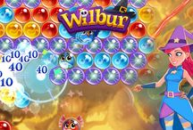 Bubble Witch 3 Saga Hack Generator Online