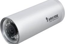 Vivotek / Vivotek are a leading manufacturer in the network video surveillance industry. Their range includes IP cameras, video servers, NVR and central management software.