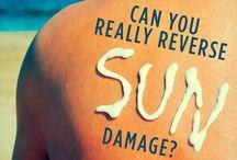 Sun balance sun damage