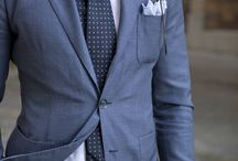 TAILORING/SUITING / SMART CLOTHES