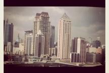 Skyscraper / by mozy gonzalez