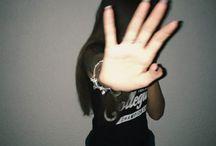 Tumblr- Foto para tirar sozinha