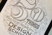 Design / by Kristin Moore
