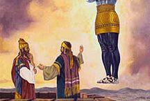 Biblia w obrazach - Księga Daniela