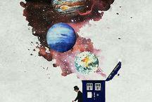 Doctor Who / Wibbley-wobbley