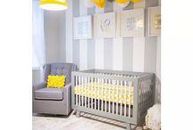 Baby's Room | Nursery / Preparing for Micah! #BabyBarry0515