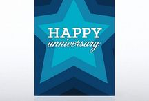 Celebrating Anniversaries / by Baudville