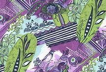 Fabrics / by SewCalculated
