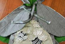 Sew little time / by Casey Crosier