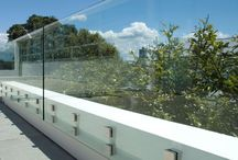 box edge roof deck / by Paula Wellings