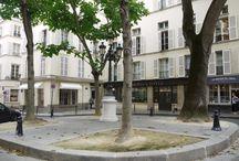 Jolies places à Paris