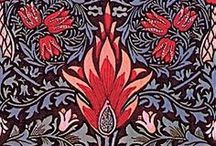 William Morris/Arts&Crafts