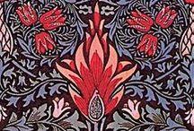 William Morris/Arts&Crafts