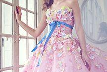ウェディングドレス / ウェディングドレス