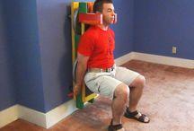 DIY Gym Equipment
