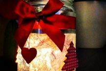 Homemade Christmas / My own christmas handicraft
