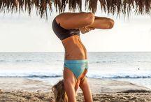 Yoga & Ashley Galvin inspiration ❤️