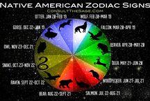 Astrology, Numerology